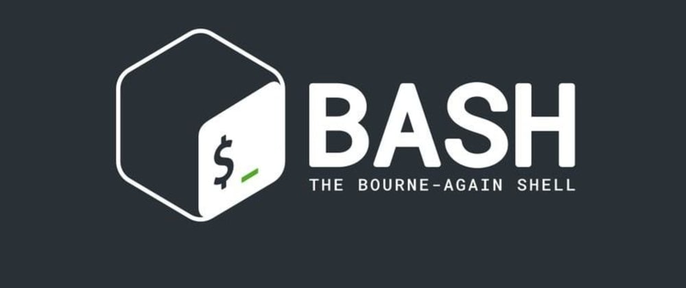Cover image for Write A Bash Script 101