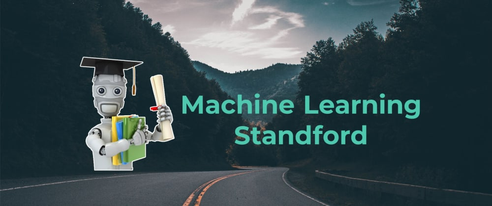 Cover image for I Finish the Andrew Ng Machine Learning course - My thought