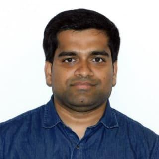 Naveen Davis profile picture