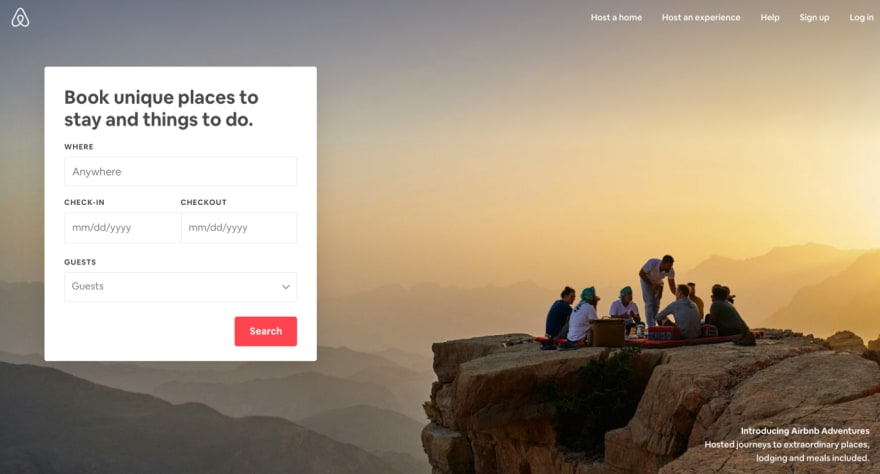 HVNM (Airbnb)