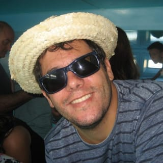 David Martínez Ros profile picture