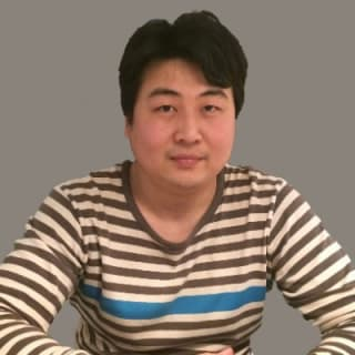 Andy Yang profile picture