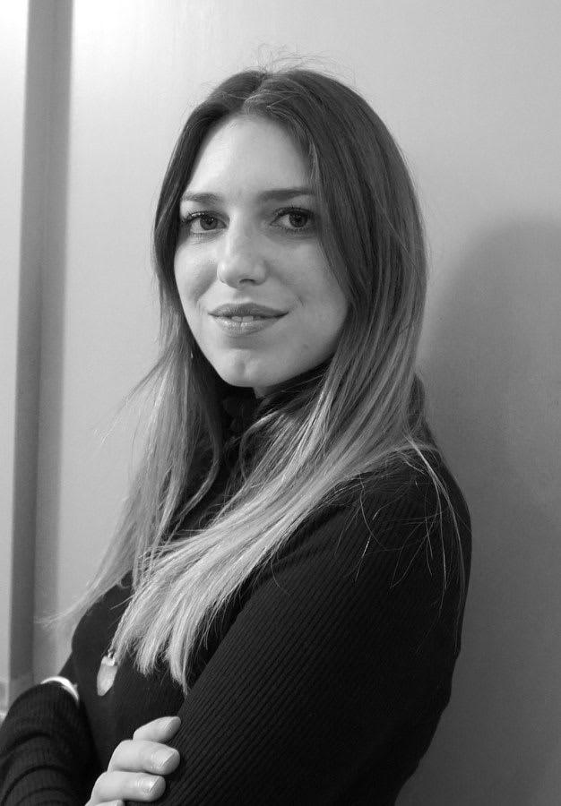 Luciana Muller, Barcelona Code School's graduate