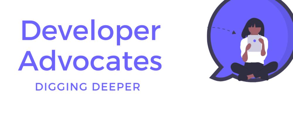 Cover image for Developer Advocates 🥑 — DevRelCarousels #3