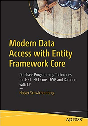 Modern-Data-Access-with-Entity-Framework-Core