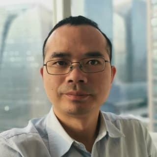 Garry Xiao profile picture