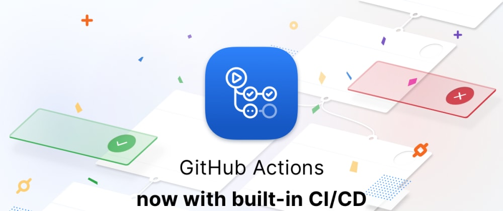 Cover image for NightwatchJs and GitHub Actions