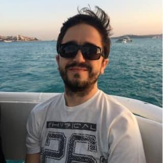 Serkan Bektas profile picture