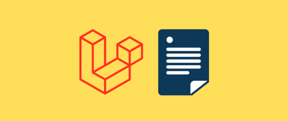 Cover image for How To Generate or Export Excel File In Laravel