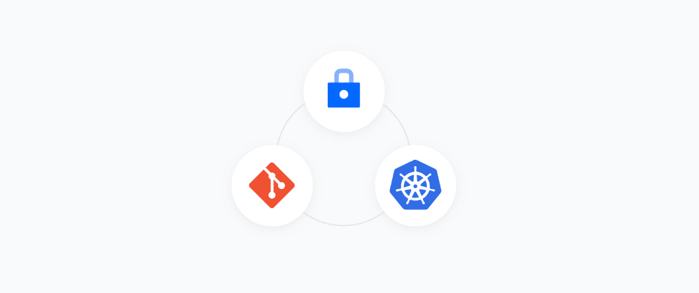 Cover image for How to manage Kubernetes secrets securely in Git