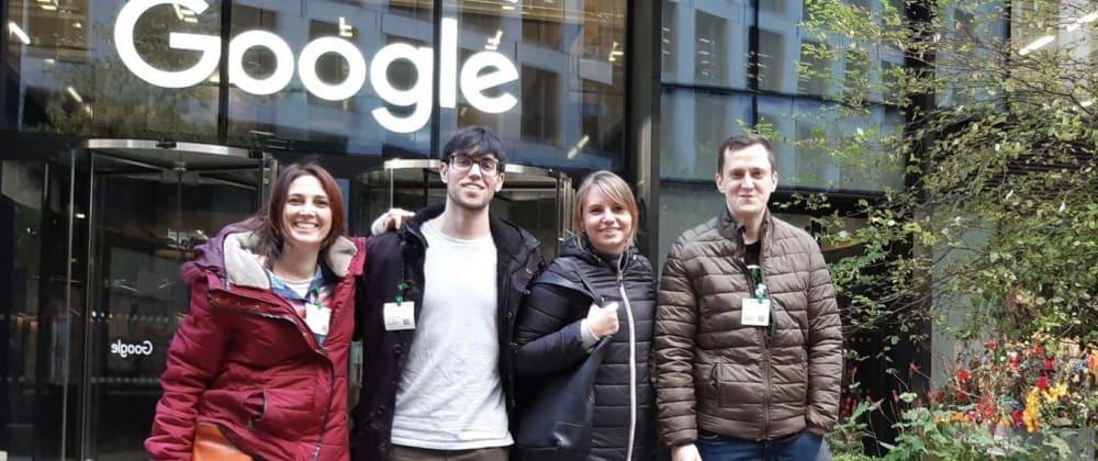 Cover image for Performance | Vodafone x Google Mobile Web Hackathon 🏎️