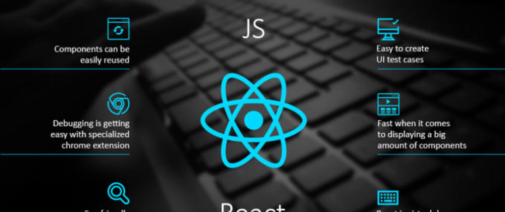 Cover image for What Is React.js ?🤓