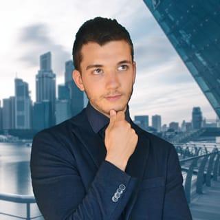 Sandro Maglione profile picture