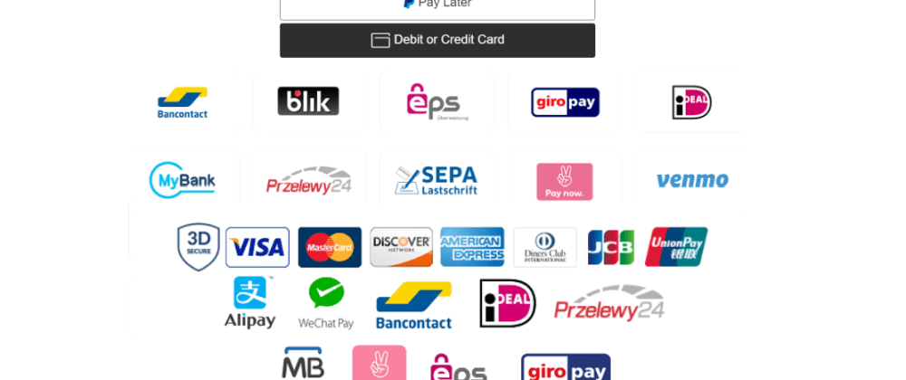 Cover image for How to Add Payment Method on Your Website
