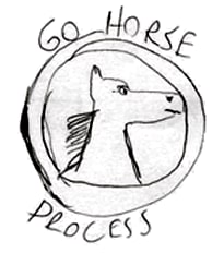 Logo do eXtreme Go Horse