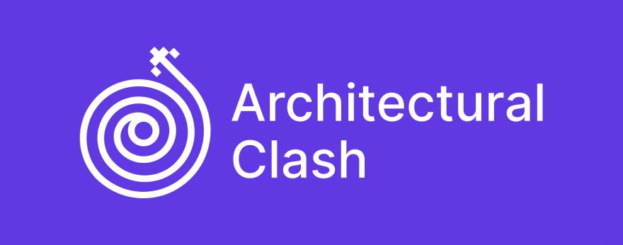 Architectural Clash