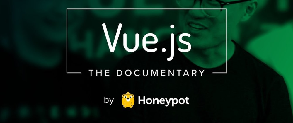 Cover image for Vue.js Documentary Released!!!!