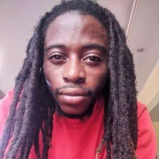 Dreadlocked Zambian 🇿🇲 profile picture