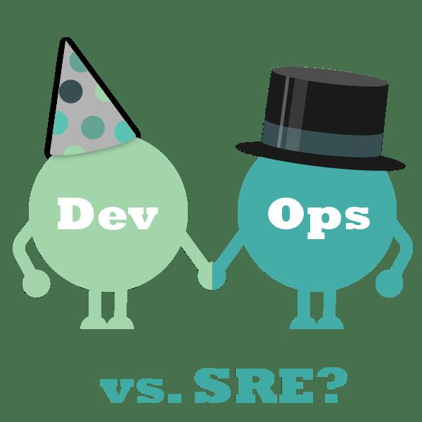 DevOps vs SRE