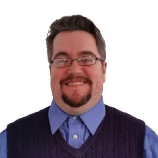 Jason Barr profile picture