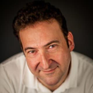 Jon Silver profile picture