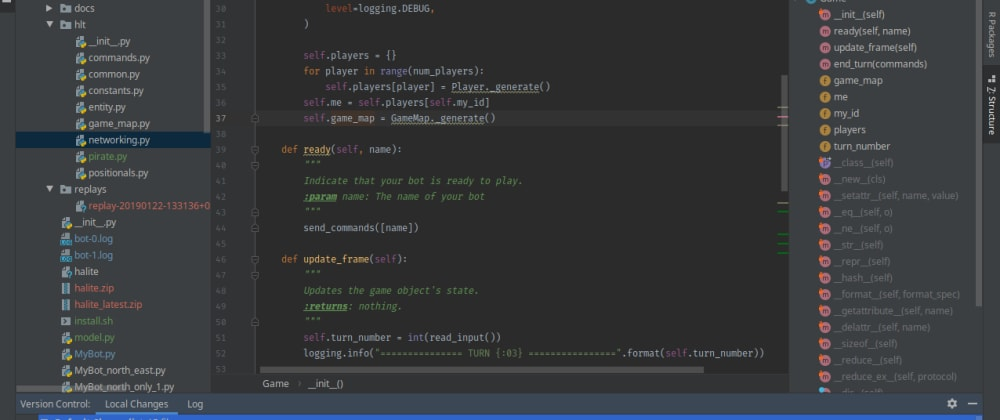 Cover image for Complete list of 10 best Python IDEs and Code editors of 2020