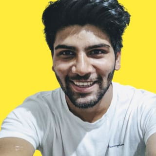 Rishav Jadon profile picture