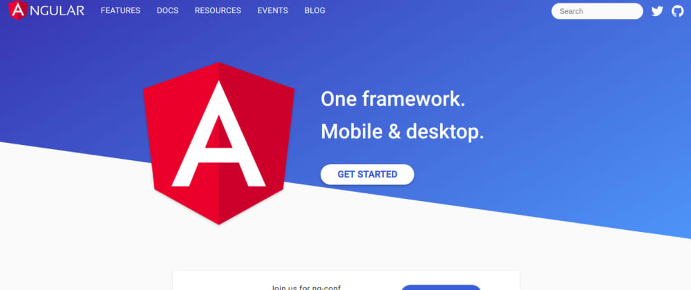 Cover image for How to understand Angular using the Documentation