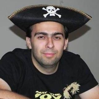 Kamil Adam profile picture