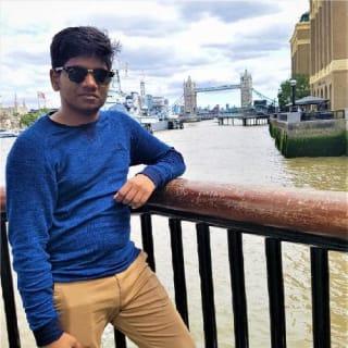 N Balgopal Patro profile picture