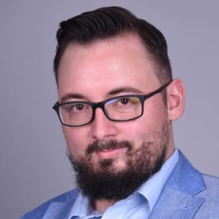 Łukasz Tenerowicz profile picture