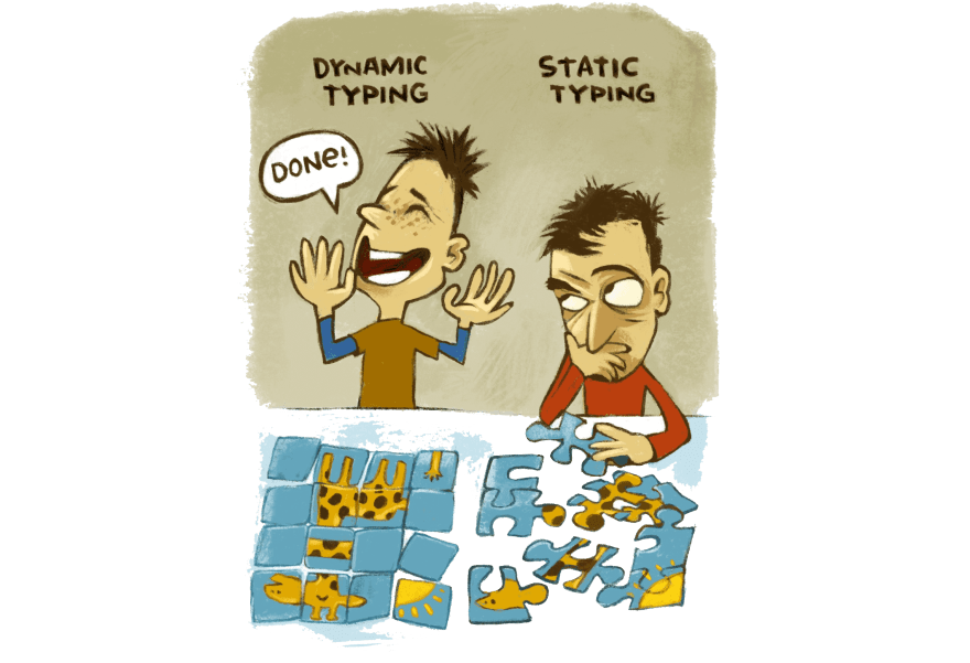 Dynamic Typing vs Static Typing