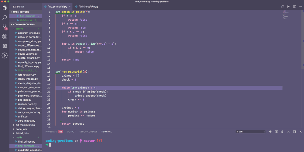My Visual Studio Code Setup - DEV Community 👩 💻👨 💻