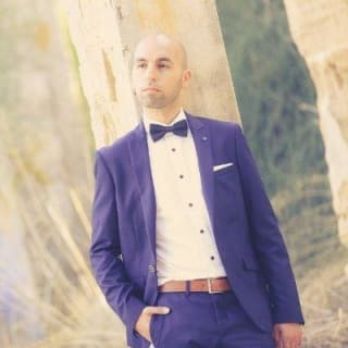 Netanel Ravid profile picture