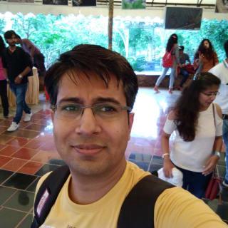 HiteshDhamshaniya profile picture