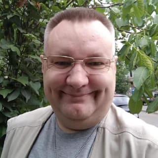 Serhii Pimenov profile picture