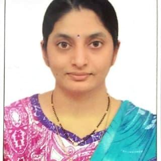 Rashmi Nayak profile picture
