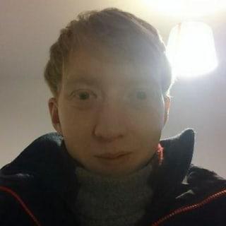George WL profile picture