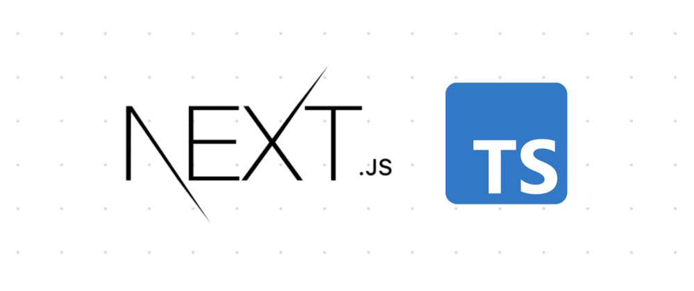 Cover image for Using getStaticProps and getStaticPaths with TypeScript - Next.js
