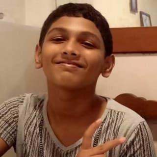 Pranav Baburaj profile picture