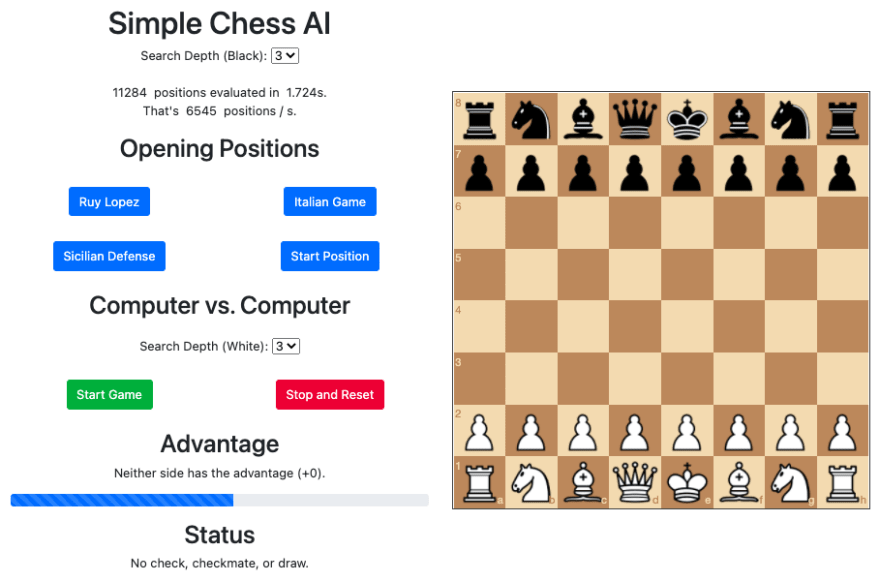 Play at [https://zeyu2001.github.io/chess-ai/](https://zeyu2001.github.io/chess-ai/)