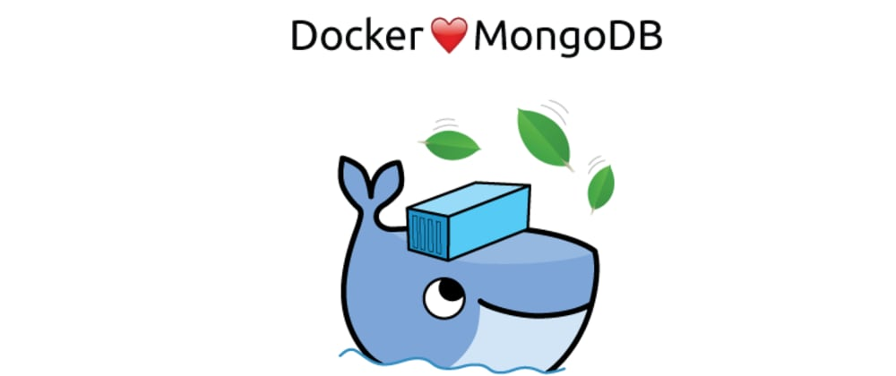Cover image for 🐳 mongodump and mongorestore with Docker