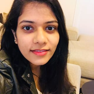 Jasmin Virdi profile picture