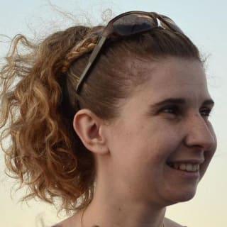 Areti Panou profile picture