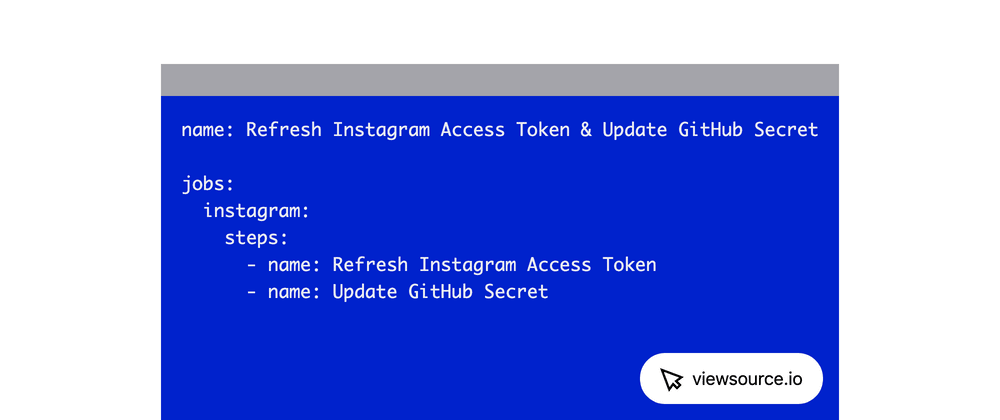 Cover image for Managing Access Tokens with GitHub Actions and Encrypted Secrets