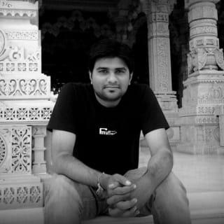 GaurangDhorda profile picture