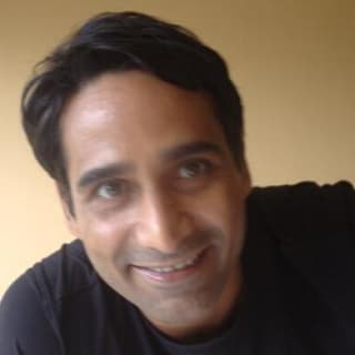 Arun Menon profile picture