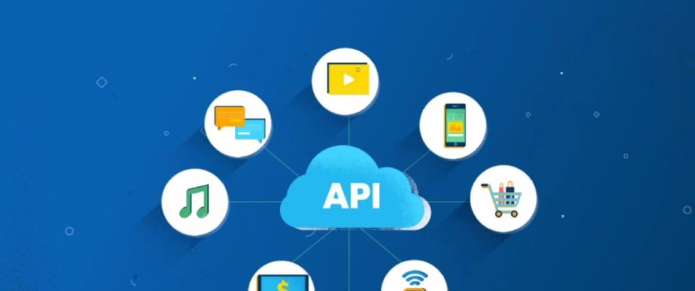 Cover image for APIs