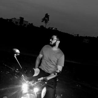 Kaustubh Warankar profile picture