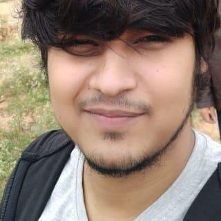 Suvendu Karmakar profile picture